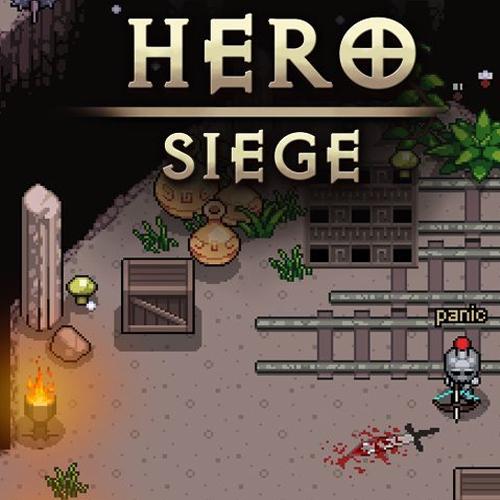 Hero Siege Key Kaufen Preisvergleich