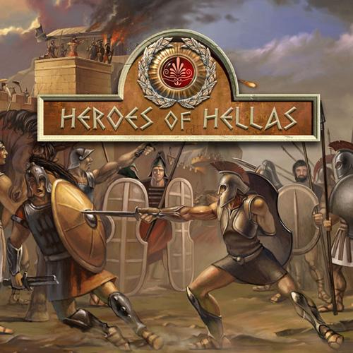 Heroes of Hellas Key Kaufen Preisvergleich