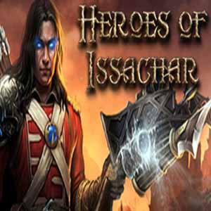 Heroes of Issachar Key Kaufen Preisvergleich