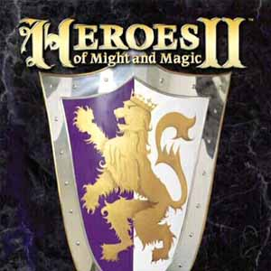 Heroes of Might and Magic 2 Key Kaufen Preisvergleich