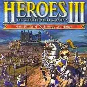 Heroes of Might and Magic 3 Key Kaufen Preisvergleich