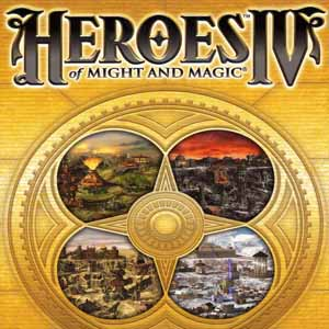 Heroes of Might and Magic 4 Key Kaufen Preisvergleich