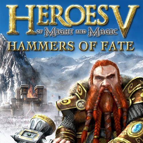 Heroes of Might & Magic 5 Hammers of Fate Key Kaufen Preisvergleich