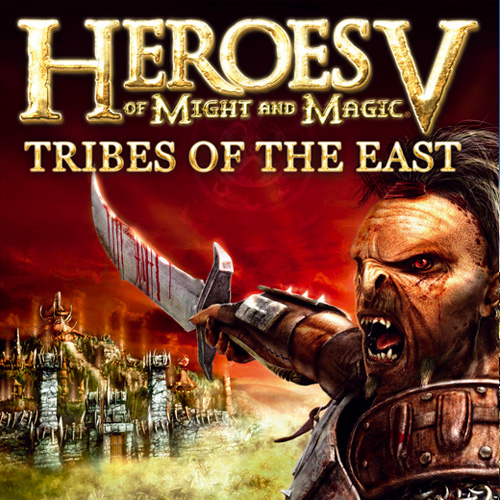 Heroes of Might & Magic 5 Tribes of the East Key Kaufen Preisvergleich