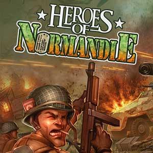 Heroes of Normandie Key Kaufen Preisvergleich