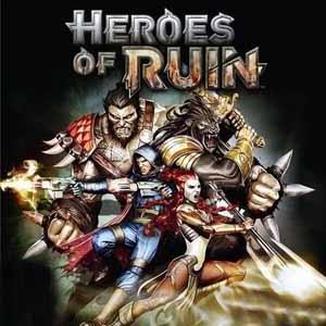 Heroes of Ruin Nintendo 3DS Download Code im Preisvergleich kaufen