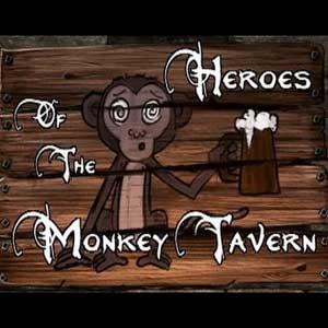Heroes of the Monkey Tavern Key Kaufen Preisvergleich
