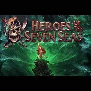 Heroes of the Seven Seas VR Key Kaufen Preisvergleich