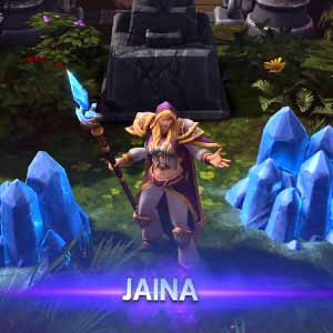 Heroes of the Storm Hero Jaina Key Kaufen Preisvergleich