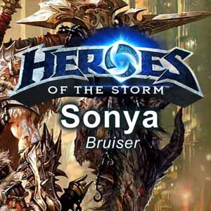 Heroes of the Storm Hero Sonya Key Kaufen Preisvergleich