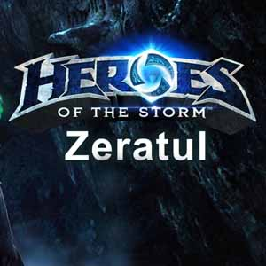 Heroes of the Storm Hero Zeratul Key Kaufen Preisvergleich