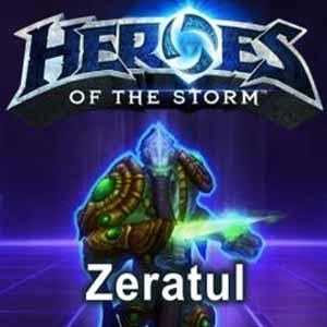 Heroes of the Storm Ronin Zeratul Skin Key Kaufen Preisvergleich