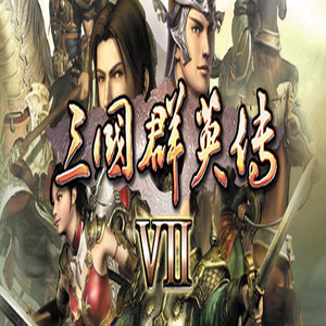 Heroes of the Three Kingdoms 7