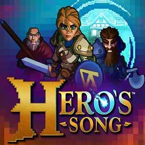 Heros Song Key Kaufen Preisvergleich