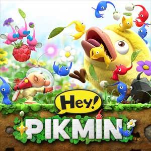 Hey Pikmin Nintendo 3DS Download Code im Preisvergleich kaufen