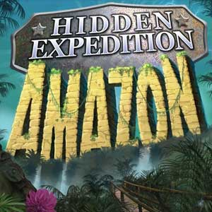 Hidden Expedition Amazon