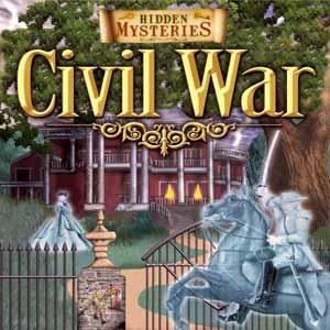 Hidden Mysteries Civil War Key Kaufen Preisvergleich
