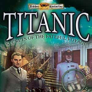 Hidden Mysteries Titanic Secrets of the Fateful Voyage Key Kaufen Preisvergleich