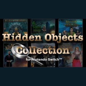 Kaufe Hidden Objects Collection Nintendo Switch Preisvergleich