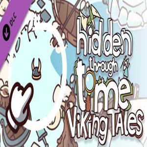 Hidden Through Time Viking Tales