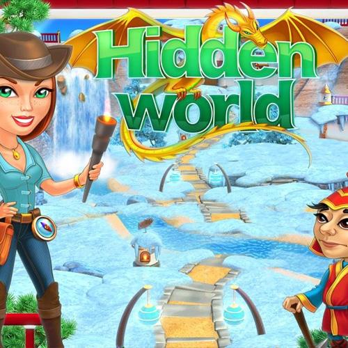 Hidden World Key Kaufen Preisvergleich