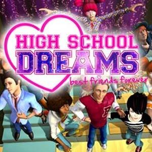 High School Dreams Key Kaufen Preisvergleich