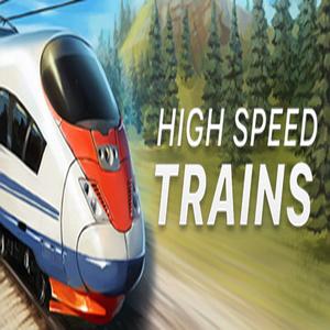 High Speed Trains