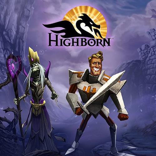 Highborn Key Kaufen Preisvergleich