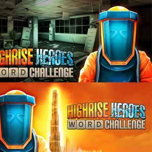 Highrise Heroes Word Challenge Key Kaufen Preisvergleich