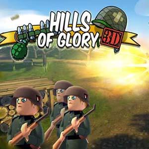Hills Of Glory 3D Key Kaufen Preisvergleich