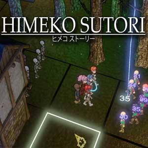 Himeko Sutori