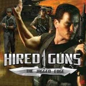 Hired Guns The Jagged Edge Key Kaufen Preisvergleich