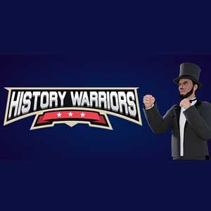 History Warriors