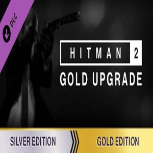 HITMAN 2 Gold Edition Upgrade Key kaufen Preisvergleich