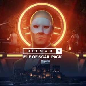 Kaufe HITMAN 2 Isle of Sgail Pack PS4 Preisvergleich