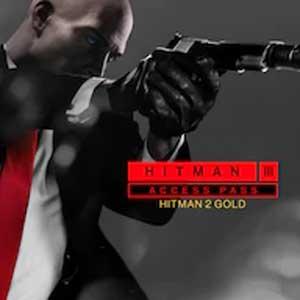 Kaufe HITMAN 3 Access Pass HITMAN 2 Gold PS4 Preisvergleich