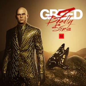 Kaufe HITMAN 3 Seven Deadly Sins Act 1 Greed PS4 Preisvergleich