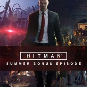 HITMAN Bonus Episode Key Kaufen Preisvergleich