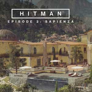 Hitman Episode 2 Sapienza Key Kaufen Preisvergleich