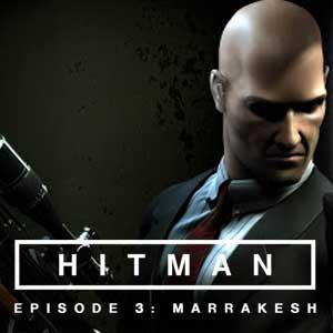HITMAN Episode 3 Marrakesh Key Kaufen Preisvergleich