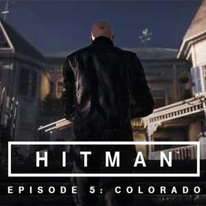 HITMAN Episode 5 Colorado Key Kaufen Preisvergleich