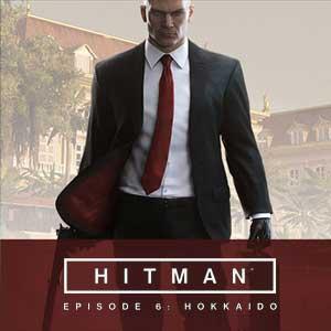 HITMAN Episode 6 Hokkaido Key Kaufen Preisvergleich