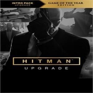 Kaufe HITMAN GOTY Legacy Pack Upgrade Xbox One Preisvergleich