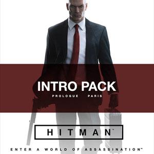 Hitman Intro Pack Key Kaufen Preisvergleich