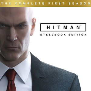Hitman The Complete First Season PS4 Code Kaufen Preisvergleich