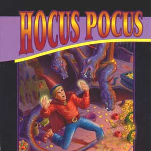 Hocus Pocus Key Kaufen Preisvergleich