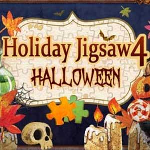 Holiday Jigsaw Halloween 4 Key Kaufen Preisvergleich