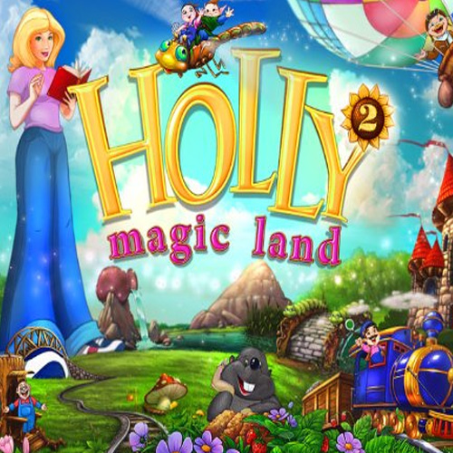 Holly 2 Magic Land Key Kaufen Preisvergleich