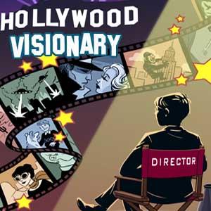 Hollywood Visionary Key Kaufen Preisvergleich