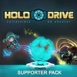 Holodrive Supporter Pack Key Kaufen Preisvergleich